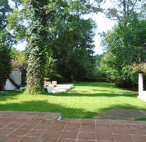 Foto de casa en venta en  , avándaro, valle de bravo, méxico, 4038410 No. 01