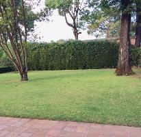 Foto de casa en venta en  , avándaro, valle de bravo, méxico, 4519982 No. 01