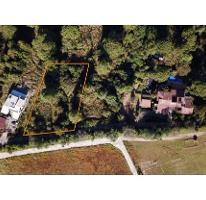 Foto de terreno habitacional en venta en  , avándaro, valle de bravo, méxico, 0 No. 07
