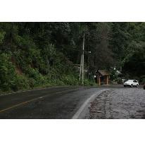 Foto de terreno habitacional en venta en, avándaro, valle de bravo, estado de méxico, 829567 no 01