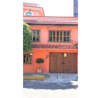 Foto de casa en venta en  , avante, coyoacán, distrito federal, 2789046 No. 01