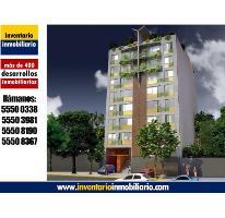 Foto de departamento en venta en  , avante, coyoacán, distrito federal, 2807194 No. 01