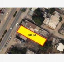 Foto de terreno habitacional en venta en ave manuel de j clouthier 14, ampliación villa verde, mazatlán, sinaloa, 1745709 no 01
