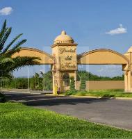 Foto de terreno habitacional en venta en  l13, portal del norte, general zuazua, nuevo león, 1529767 No. 01