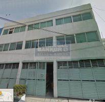 Foto de edificio en venta en avena, granjas méxico, iztacalco, df, 493305 no 01
