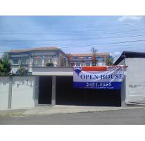 Foto de casa en venta en avenida 1° de mayo 4, santiago tepalcapa, cuautitlán izcalli, méxico, 2125750 No. 01