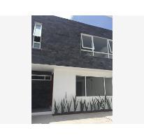 Foto de casa en venta en avenida 11 sur 1, guadalupe hidalgo, puebla, puebla, 2906863 No. 01