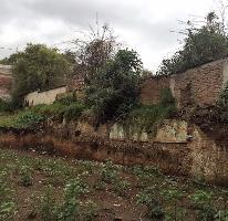Foto de terreno habitacional en renta en avenida 16 de septiembre , contadero, cuajimalpa de morelos, distrito federal, 3935012 No. 01