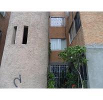 Foto de departamento en venta en avenida 16 de septiembre s/n l-2 b depto. 301 , la monera, ecatepec de morelos, méxico, 1732505 No. 01