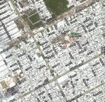 Foto de terreno habitacional en venta en avenida 20 nov . , cancún centro, benito juárez, quintana roo, 4033409 No. 01