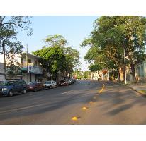 Foto de edificio en venta en avenida 27 de febrero colonia 1, villahermosa centro, centro, tabasco, 2660403 No. 01
