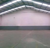 Foto de nave industrial en venta en avenida 3 , cartagena, tultitlán, méxico, 1835670 No. 01