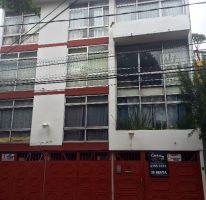 Foto de departamento en renta en avenida 3, san pedro de los pinos, benito juárez, df, 2197718 no 01