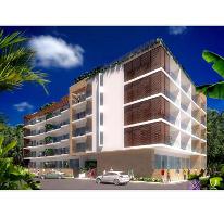 Foto de departamento en venta en avenida 34 1, playa del carmen centro, solidaridad, quintana roo, 2654604 No. 01