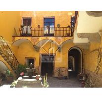 Foto de casa en venta en avenida 7 poniente 00, centro, puebla, puebla, 2108852 No. 01