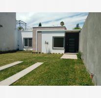 Foto de casa en venta en avenida 8, vicente guerrero, cuautla, morelos, 2150514 no 01