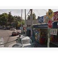 Foto de departamento en venta en  664, santiago tepalcatlalpan, xochimilco, distrito federal, 2863527 No. 01