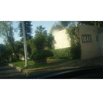 Foto de casa en venta en  , colinas de san javier, zapopan, jalisco, 2743510 No. 01