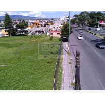 Foto de terreno comercial en venta en  , de la veracruz, zinacantepec, méxico, 2493290 No. 01