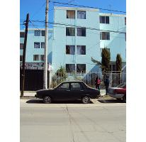 Foto de departamento en venta en avenida aguila , pilar blanco infonavit, aguascalientes, aguascalientes, 2870680 No. 01