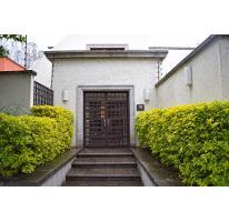 Foto de casa en venta en avenida ahuehuetes sur , bosque de las lomas, miguel hidalgo, distrito federal, 2199114 No. 01