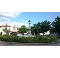 Foto de casa en venta en  , colinas de san miguel, culiacán, sinaloa, 1697674 No. 01