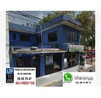 Foto de casa en venta en avenida amacuzac 00, hermosillo, coyoacán, distrito federal, 2914863 No. 01