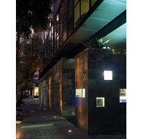 Foto de departamento en renta en avenida amsterdam 253, hipódromo, cuauhtémoc, distrito federal, 0 No. 01