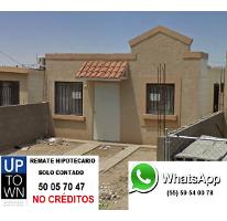 Foto de casa en venta en avenida arbón , villa las lomas, mexicali, baja california, 2826686 No. 01