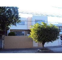 Foto de casa en renta en avenida arcos , arcos vallarta, guadalajara, jalisco, 3042641 No. 01