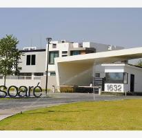 Foto de casa en venta en avenida aviación 1632, solares, zapopan, jalisco, 4651237 No. 01