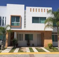 Foto de casa en venta en avenida aviacion , altamira, zapopan, jalisco, 4214624 No. 01