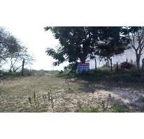 Foto de terreno habitacional en venta en avenida b 305, el ojital, tampico, tamaulipas, 2415776 No. 01