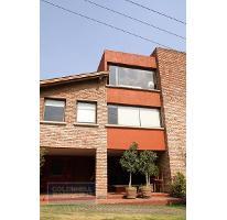 Foto de casa en condominio en renta en avenida bosque de minas , bosques de la herradura, huixquilucan, méxico, 2970772 No. 01