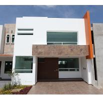 Foto de casa en venta en  , solares, zapopan, jalisco, 2827121 No. 01