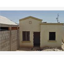 Foto de casa en venta en  553, villa residencial del prado, mexicali, baja california, 2682319 No. 01