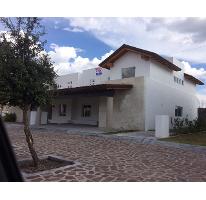 Foto de casa en condominio en venta en avenida campanario 0, el campanario, querétaro, querétaro, 2650876 No. 01