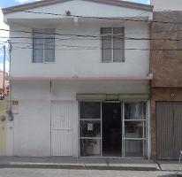 Foto de casa en venta en avenida canal interceptor 314 l-7 manzana 10 , lomas de santa anita, aguascalientes, aguascalientes, 0 No. 01