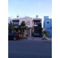 Foto de casa en venta en avenida cancun 0, santa fe plus, benito juárez, quintana roo, 2457687 No. 01