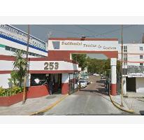Foto de departamento en venta en  253, santa úrsula xitla, tlalpan, distrito federal, 2865158 No. 01