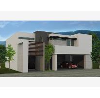 Foto de casa en venta en avenida caranday n/a, mirador, monterrey, nuevo león, 703764 No. 01