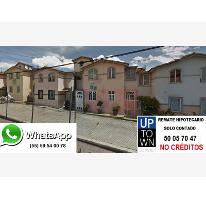 Foto de casa en venta en avenida carlos hank gonzales 14, el laurel (el gigante), coacalco de berriozábal, méxico, 2823429 No. 01