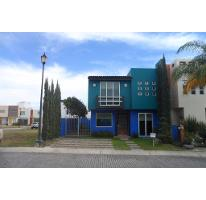 Foto de casa en venta en  , el alcázar (casa fuerte), tlajomulco de zúñiga, jalisco, 2797317 No. 01
