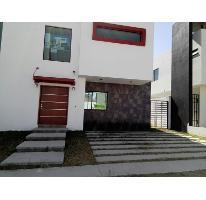 Foto de casa en venta en avenida casa fuerte lote k casa 6, el alcázar (casa fuerte), tlajomulco de zúñiga, jalisco, 2867779 No. 01