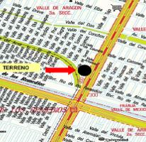 Foto de terreno habitacional en venta en avenida central carlos hank gonzalez , valle de aragón 3ra sección poniente, ecatepec de morelos, méxico, 4040232 No. 01