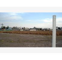 Foto de terreno habitacional en venta en  sin numero, guadalupe, san mateo atenco, méxico, 1023393 No. 01