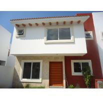 Foto de casa en renta en  , el secreto, mazatlán, sinaloa, 2404585 No. 01