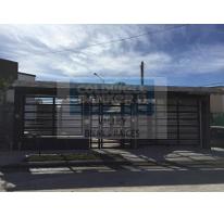 Foto de casa en venta en avenida ciudad de mexico , hacienda las fuentes sección 3, reynosa, tamaulipas, 1840626 No. 01