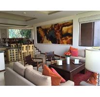 Foto de casa en venta en avenida club de golf , lomas country club, huixquilucan, méxico, 2498779 No. 01