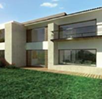 Foto de casa en venta en avenida club de golf , lomas country club, huixquilucan, méxico, 4389779 No. 01